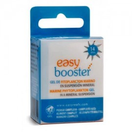 Easy Booster gel de fitoplancton de Easy Reefs